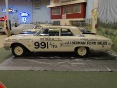 1962 Ford Galaxie Lightweight