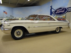1963 1/2 Ford Galaxie Lightweight