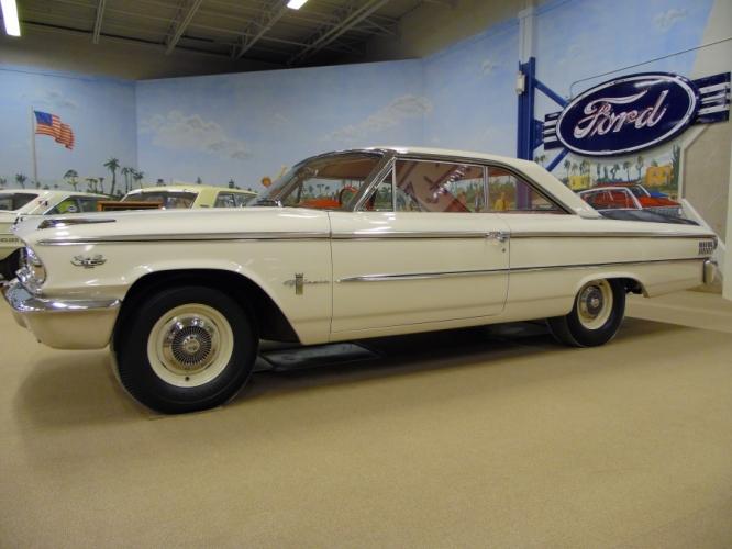 1963 1/2 Ford Galaxie Lightweight