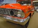 Ford Thunderbolt