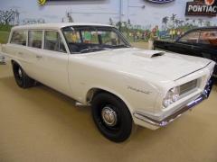 1963 Pontiac Tempest Super Duty Station Wagon